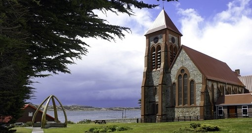Visit The Falkland Islands on your South American Tour
