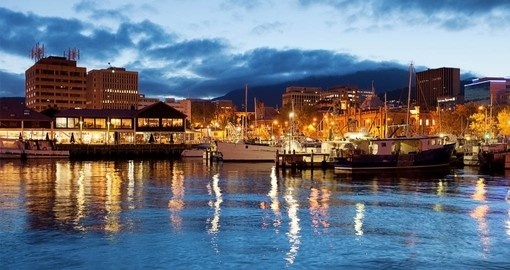 Include a pub crawl in historic Hobart on your Australia Vacation