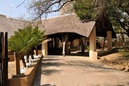 Shiduli Safari Lodge