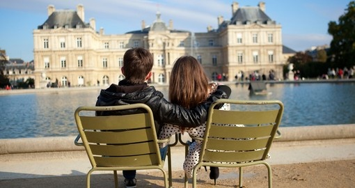 France Vacation Tours Travel Packages Goway - Travel packages to france