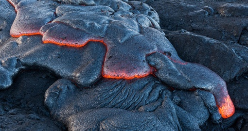 Experience Hilo Volcano Special Tour on your Hawaii vacations.