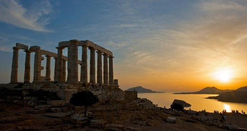 Explore Athens on your next trip to Greece