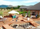 Vibrant Living Retreat & Mountain View Massage Day Spa