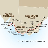 Grand Southern Discovery