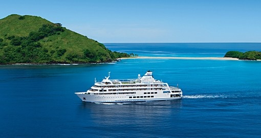 Explore the Yasawa Island on your next Trip to Fiji.