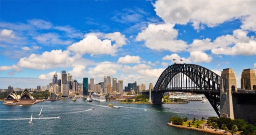 Explore amazing Sydney on your next Australia vacations.