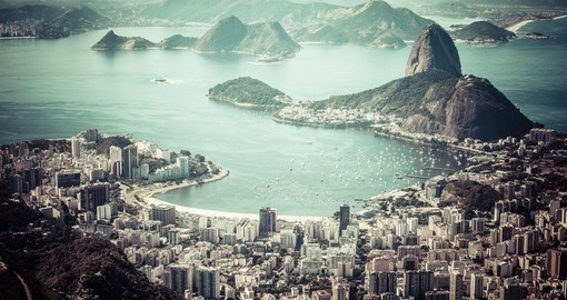 Beautiful Rio
