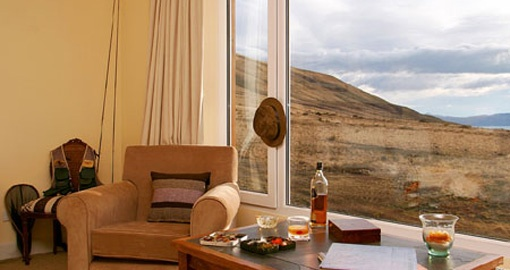 Experience all the amenities Eolo can offer on your next trip to Argentina.