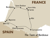 Taste of Bordeaux