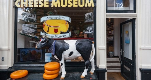The Cheese Museum