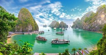 Nha Trang Vietnam Vacation