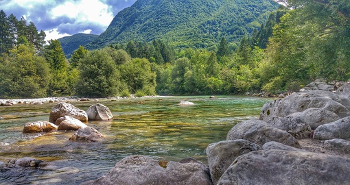 Get back to nature on your Slovenia Tour