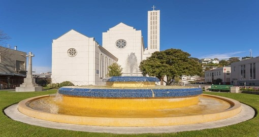 During you New Zealand Vacation visit the Waiapu Cathedral of St John the Evangelist and learn about the the history and religion the church has in the region