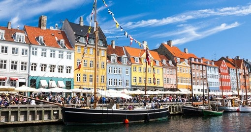 Explore amazing Nordic city Copenhagen during your next European tours.