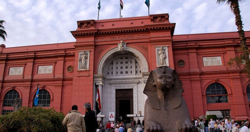 Egyptian Museum