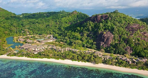 The Kempinski Seychelles Resort is an indulgent retreat offering a huge variety of facilities and activities.
