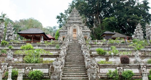 Learn about Balinese culture and religion durining your Indonesia vacations
