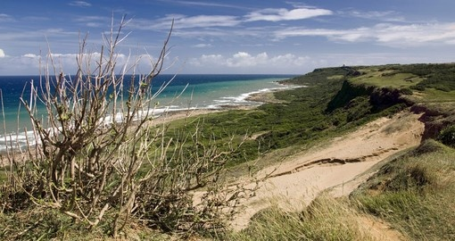 Kenting National Park is Taiwan's oldest national park and a popular choice for many Taiwan vacations.