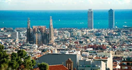 Spain Holidays Tours Vacation Packages Goway - Spain vacation package