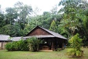 Iwokrama Atta Rainforest Camp