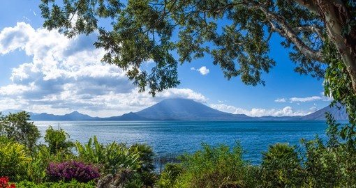 Explore Lake Atitlan during your next Guatemala vacations.