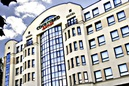 Courtyard by Marriott Center West Pushkin