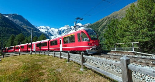 The Swiss Federal Railways or SBB was founded on 1 January 1902