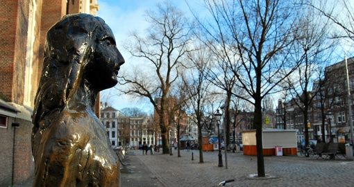 Learn local history on your trip to the Netherlands