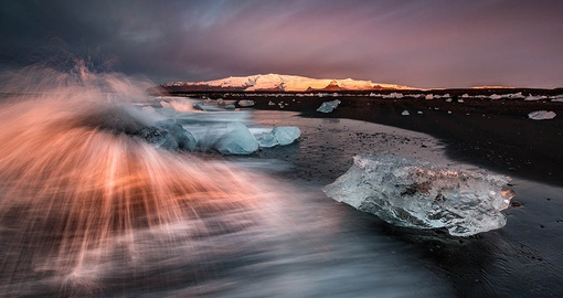 Iceland: Land of Fire and Ice