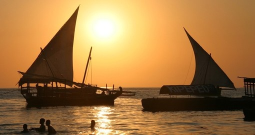 Enjoy half day Zanzibar Stone Town Tour during your next trip to Tanzania.