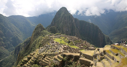 Explore Machu Picchu on your Peru vacation