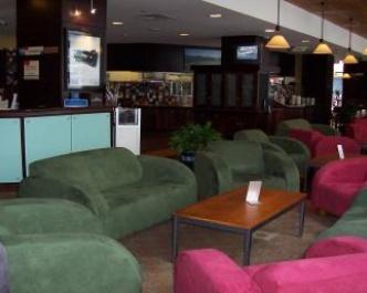 Internet Cafe Wellington Lambton Quay
