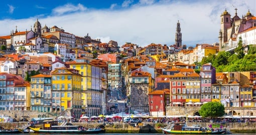 Explore stunning Porto on your trip to Portugal