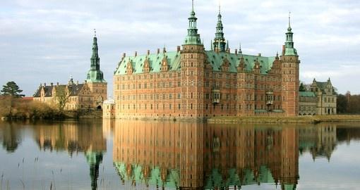 Castle Copenhagen Denmark Copenhagen Castle Tour