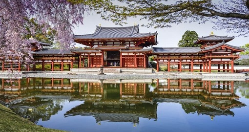 Explore Kyoto and enjoy its magnificent gardens and temples during your next Japan vacations.