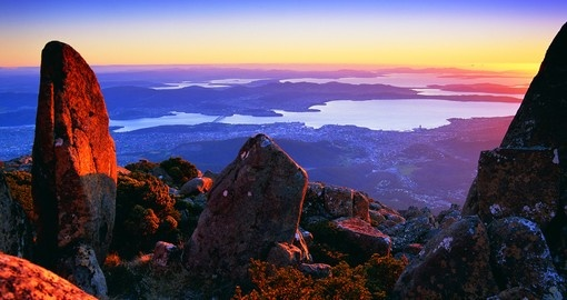 Explore Mount Wellington on your next Australia vacations.