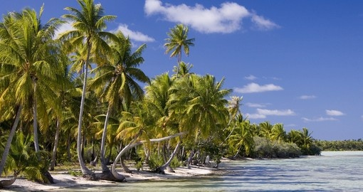 Visit Aitutaki on your Cook Islands Vacation Package