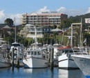 Marina Resort Nelson Bay