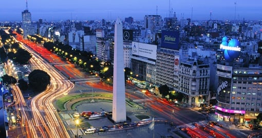 Explpre Buenos Aires on your  Argentina Vacation