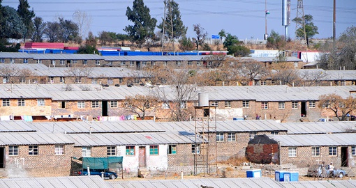 Learn this history of famous Soweto on your South Africa Vacation
