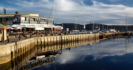 Explore Knysna during your next South Africa vacations.
