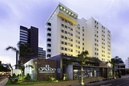 El Pardo Double Tree by Hilton Lima