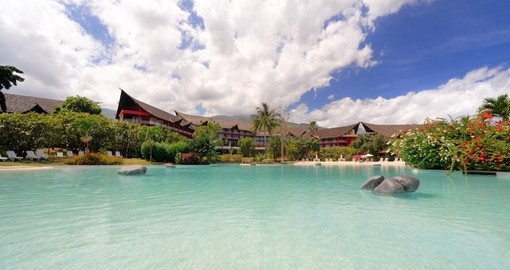Le Meridien Bora Bora Bora Bora Vacation Goway Travel