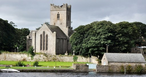 Killaloe, Ireland