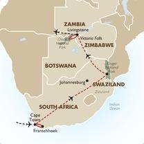 Magic of Africa