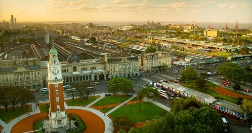 Discover Buenos Aires on your next Argentina vacations.