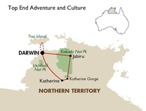 Top End Adventure and Culture