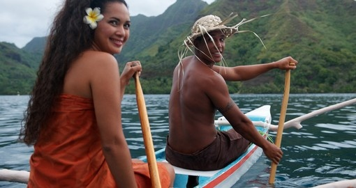 Experiencing the local culture is something to experience on all Tahiti vacations.