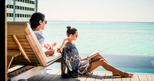 Maldives Vacation Packages are perfect for those who are looking to relax and spend time with the person they love