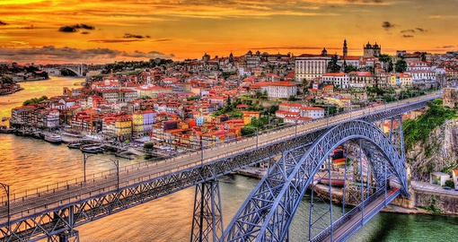 Spend time exploring on your Portugal Tour